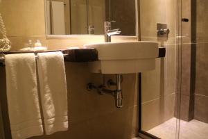 Hotel Florinda, Hotely  Punta del Este - big - 31