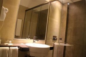 Hotel Florinda, Hotely  Punta del Este - big - 30