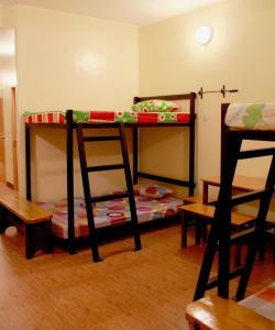 Happy Turtle Hostel, Хостелы  Манила - big - 1