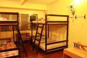Happy Turtle Hostel, Хостелы  Манила - big - 5
