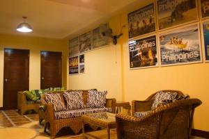 Happy Turtle Hostel, Хостелы  Манила - big - 11