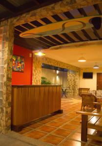Happy Turtle Hostel, Хостелы  Манила - big - 14