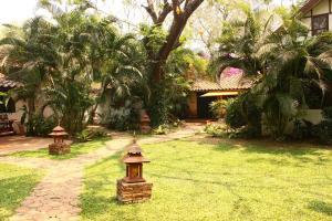 Secret Garden Chiangmai, Hotels  San Kamphaeng - big - 62