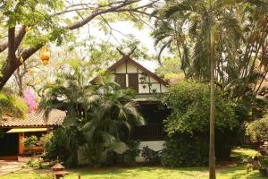 Secret Garden Chiangmai, Hotels  San Kamphaeng - big - 63
