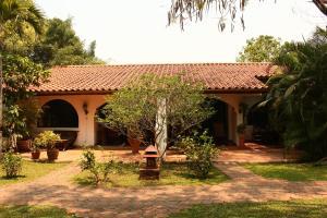 Secret Garden Chiangmai, Hotely  San Kamphaeng - big - 70
