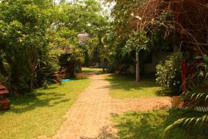 Secret Garden Chiangmai, Hotely  San Kamphaeng - big - 65