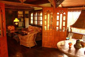 Secret Garden Chiangmai, Hotely  San Kamphaeng - big - 66