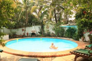 Secret Garden Chiangmai, Hotely  San Kamphaeng - big - 68