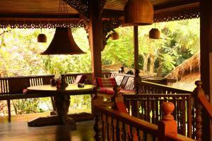 Secret Garden Chiangmai, Hotely  San Kamphaeng - big - 59