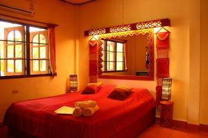 Secret Garden Chiangmai, Hotels  San Kamphaeng - big - 72