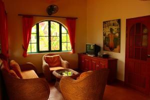 Secret Garden Chiangmai, Hotels  San Kamphaeng - big - 73
