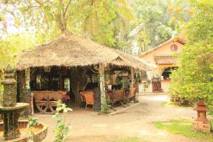Secret Garden Chiangmai, Hotely  San Kamphaeng - big - 74