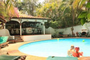 Secret Garden Chiangmai, Hotely  San Kamphaeng - big - 56