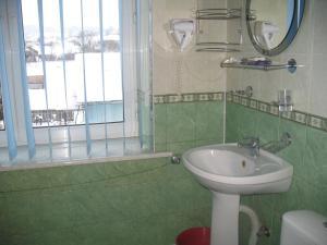 Villa Ignatyeva, Villas  Skhidnitsa - big - 19