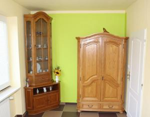 Villa Anastazis - Penzion Eden, Guest houses  Karlovy Vary - big - 28