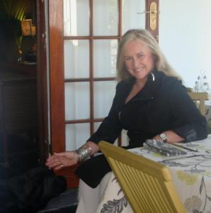 Boord Guest House, Affittacamere  Stellenbosch - big - 82