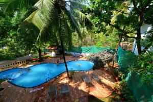 Silver Sands Sunshine - Angaara, Hotely  Candolim - big - 36