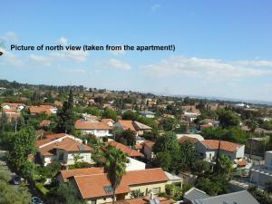Kfar Saba View Apartment, Apartmány  Kefar Sava - big - 6