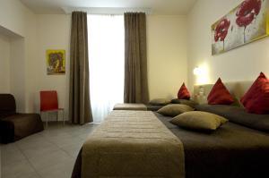 Ara Pacis Inn - abcRoma.com
