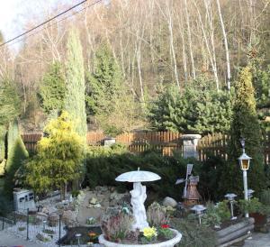 Villa Anastazis - Penzion Eden, Guest houses  Karlovy Vary - big - 151