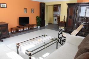Villa Anastazis - Penzion Eden, Guest houses  Karlovy Vary - big - 26