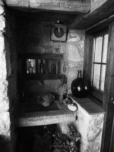 Casa Rural Cal Rei, Kúriák  Lles - big - 32