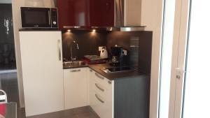 Villa Bobnell, Apartments  Cassis - big - 2