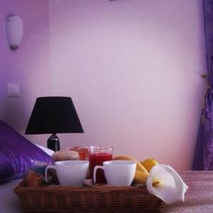 B&B Zahir, Bed and breakfasts  Castro di Lecce - big - 70