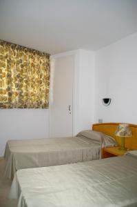 Apartamentos Centremar, Апартаменты  Л'Эстартит - big - 6