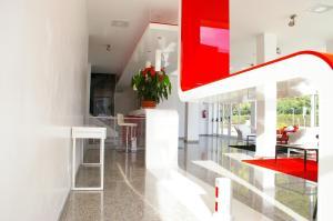 Apartamentos Centremar, Апартаменты  Л'Эстартит - big - 30