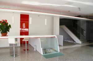 Apartamentos Centremar, Апартаменты  Л'Эстартит - big - 29