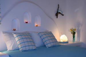 Villa Meliti, Aparthotels  Platis Yialos Mykonos - big - 34