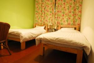 Harbin North International Youth Hostel, Ostelli  Harbin - big - 3