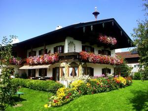 Gästehaus Restner - Apartment - Inzell