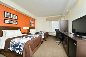 Sleep Inn & Suites at Concord Mills, Hotels  Concord - big - 7