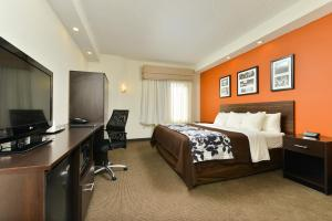 Sleep Inn & Suites at Concord Mills, Hotels  Concord - big - 8