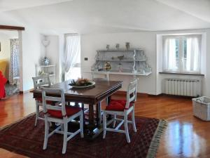 Bed and Breakfast Savona – In Villa Dmc