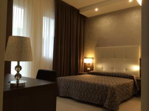 Hotel Touring, Hotels  Lido di Jesolo - big - 12