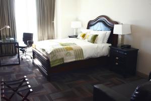 HVM Hotel, Hotels  Antofagasta - big - 10