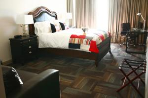 HVM Hotel, Hotels  Antofagasta - big - 7