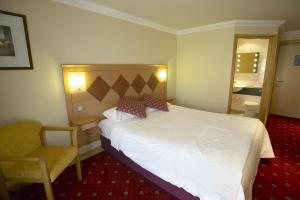 Corn Mill Lodge Hotel, Hotely  Leeds - big - 2