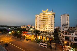 Muong Thanh Holiday Hue Hotel, Hotel  Hue - big - 45
