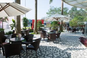Muong Thanh Holiday Hue Hotel, Hotel  Hue - big - 24