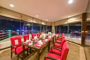 Muong Thanh Holiday Hue Hotel, Hotel  Hue - big - 23