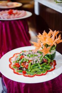 Muong Thanh Holiday Hue Hotel, Hotel  Hue - big - 19
