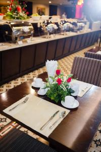 Muong Thanh Holiday Hue Hotel, Hotel  Hue - big - 18