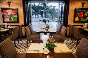 Muong Thanh Holiday Hue Hotel, Hotel  Hue - big - 47