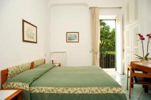 Hotel & Residence Matarese, Hotel  Ischia - big - 22