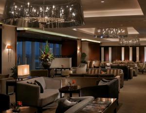 Joy~Nostalg Hotel & Suites Manila Managed by AccorHotels, Апарт-отели  Манила - big - 19