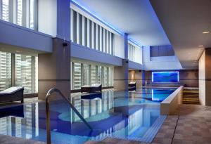 Joy~Nostalg Hotel & Suites Manila Managed by AccorHotels, Апарт-отели  Манила - big - 21